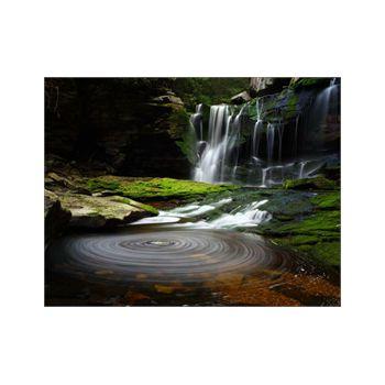 Decoration Sticker Waterfall