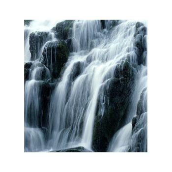 Dekoaufkleber Wasserfall 5