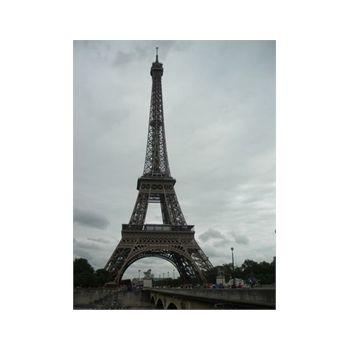 Sticker Déco Géant Tour Eiffel