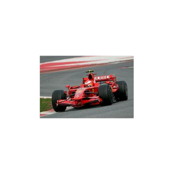 Ferrari F1 Decoration Decal