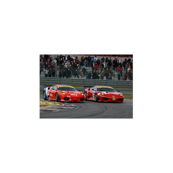 Ferrari F430 FIA GT Racing Decal