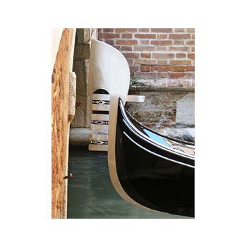 Gondola Venice Wedding Decoration Decal