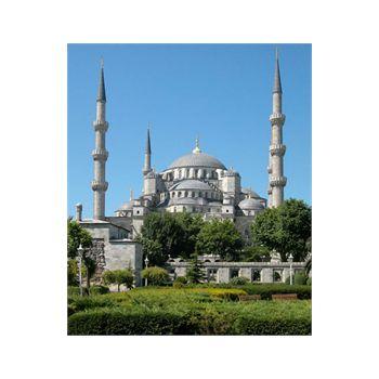 Autocollant Géant Mosquée Istanbul