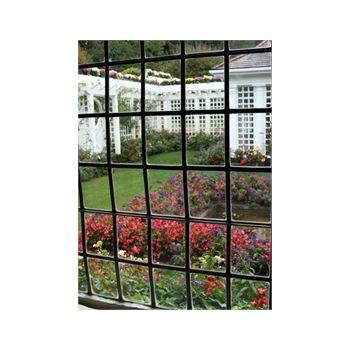 Sticker Géant Jardin par la Fenêtre