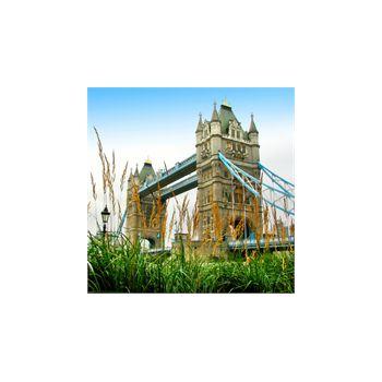 London Bridge Decoration Decal