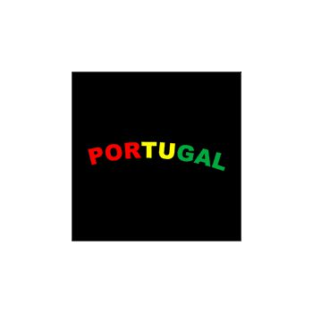 "Portugal ""style"" T-shirt"