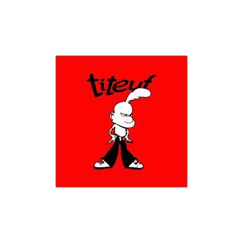 Tee shirt Titeuf