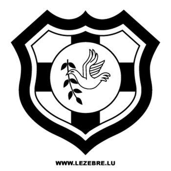 Sweat-shirt Tonga Rugby Logo
