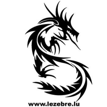 Sticker Dragon 12703