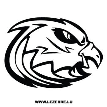 Eagle Decal 5