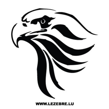 Eagle Decal 6