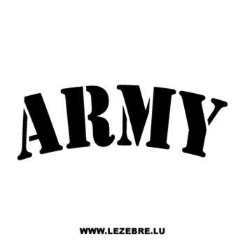 Tee-shirt Army