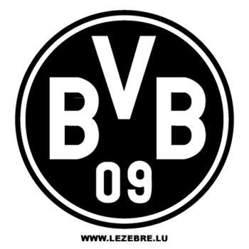 Casquette Borussia Dortmund 09 Logo