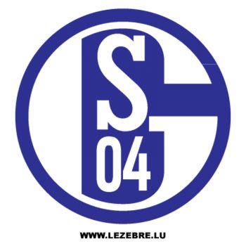 Sweat-shirt FC Schalke 04