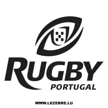 T-Shirt Portugal Rugby Logo