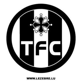 TFC Toulouse Football Club T-Shirt