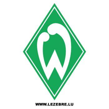 Werder Bremen logo T-Shirt