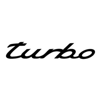 Sticker Turbo