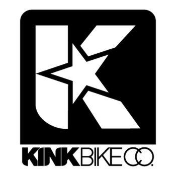 Sticker Kinkbikeco BMX Logo