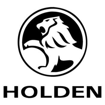 Holden auto logo Decal