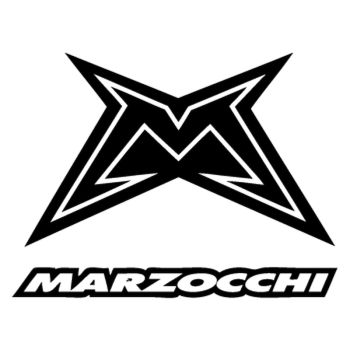 Marzocchi logo Decal