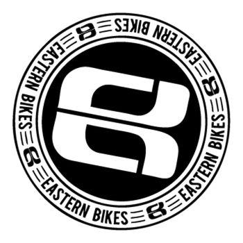 Sticker Eastern Bike BMX Logo