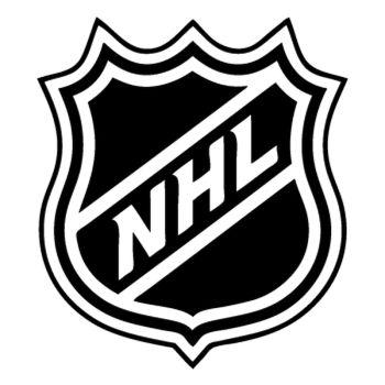 NHL logo Decal