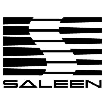 Saleen auto logo Decal