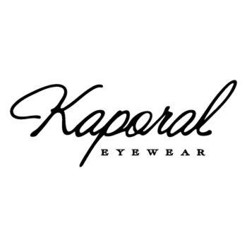 Kaporal logo Decal