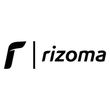 Sticker Rizoma Logo