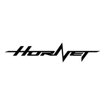 Honda CB600F Hornet logo 2013 Decal - 2nd model
