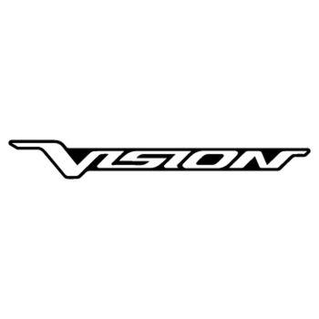 Sticker Honda Scooter Vision 50 Logo 2013