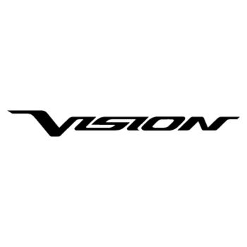 Honda Scooter Vision logo 2013 Decal