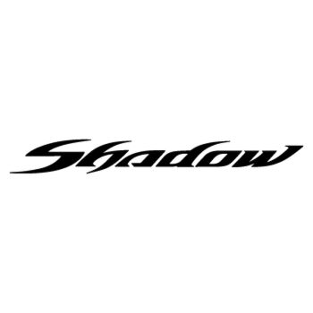 Honda VT750C2B Shadow logo 2013 Decal