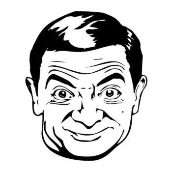 Tee-shirt Mr Bean