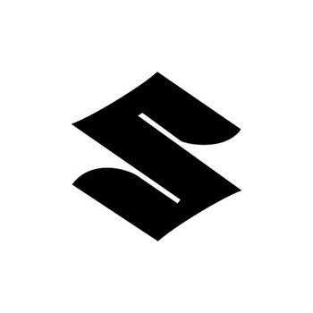 Sticker Suzuki