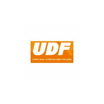 Tee shirt UDF