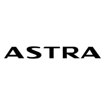 Opel Astra logo Decal
