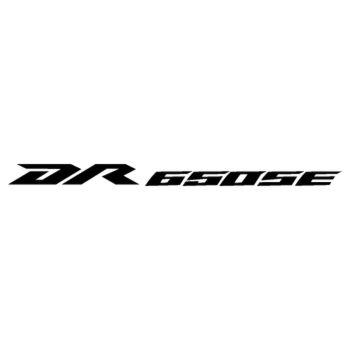 Sticker Suzuki DR650SE Logo 2013