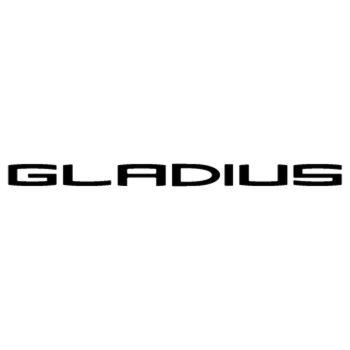 Sticker Suzuki Gladius SFV650 Logo 2013
