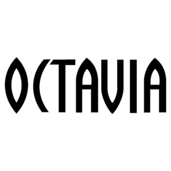 Skoda Octavia logo Decal