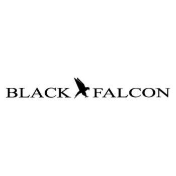 black falcon decal