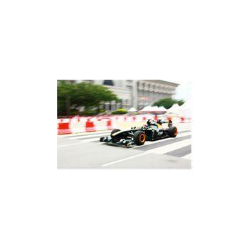 Sticker Déco F1 Lotus Team