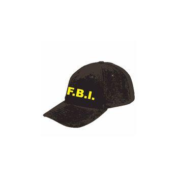 Casquette FBI (F.B.I.)
