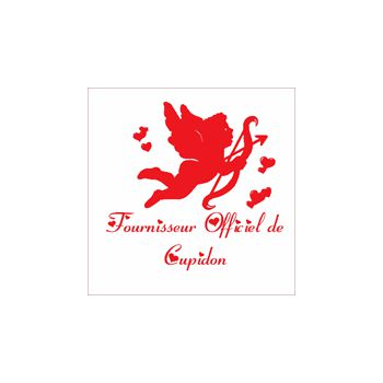 Cupid Decal