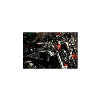 Sticker Déco Motos Harley Davidson Mean Streak