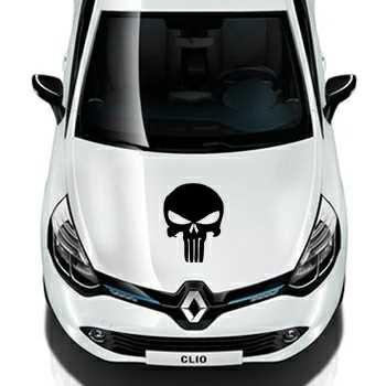 Sticker Renault Punisher