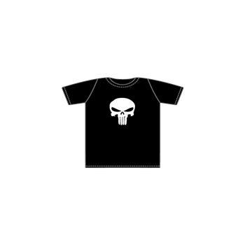 Tee shirt Punisher
