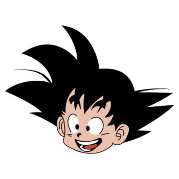 Sticker Sangoku Enfant