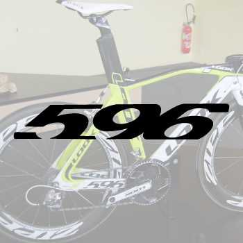 Look Bikes 596 decal set